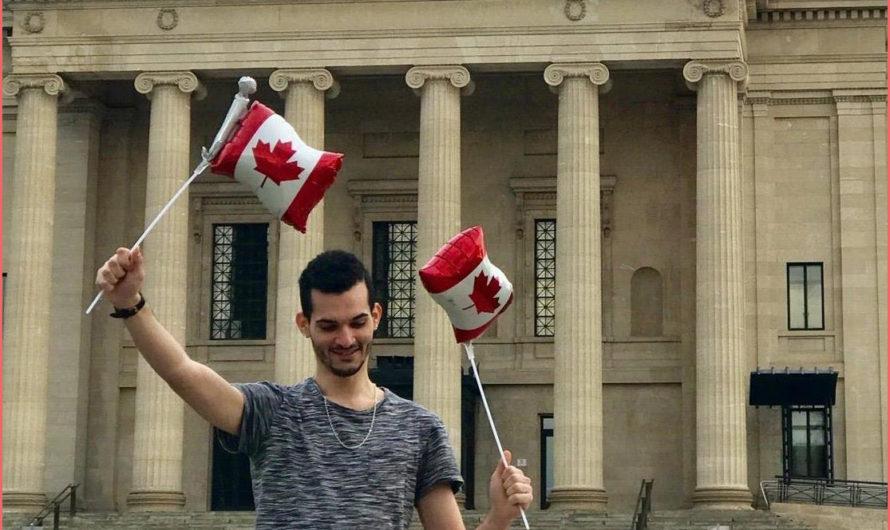 طرق تقديم طلب اللجوء الى كندا للسوريين 2020/ 2021