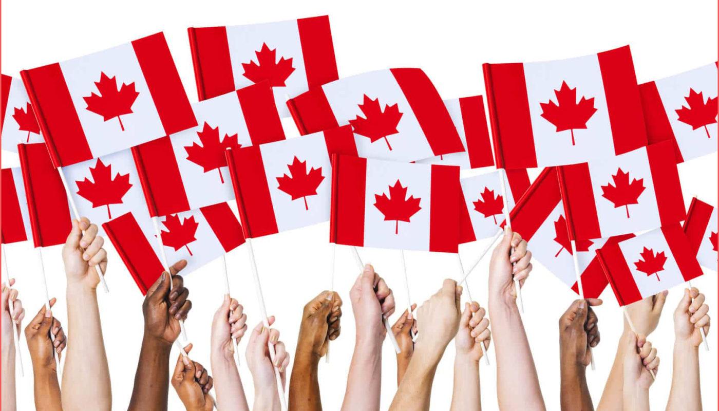 عناوين وهواتف مكاتب الهجرة الى كندا في جميع البلدان العربية