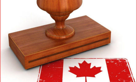 فيزا دراسة كندا