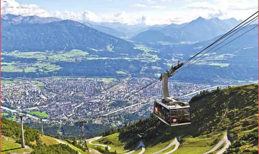 قائمة لأهم واجمل مدن النمسا الريفيه الساحرة