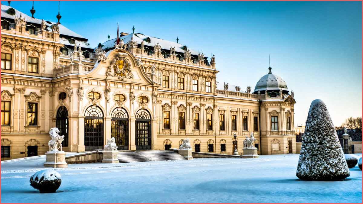 قصر بليفيدير