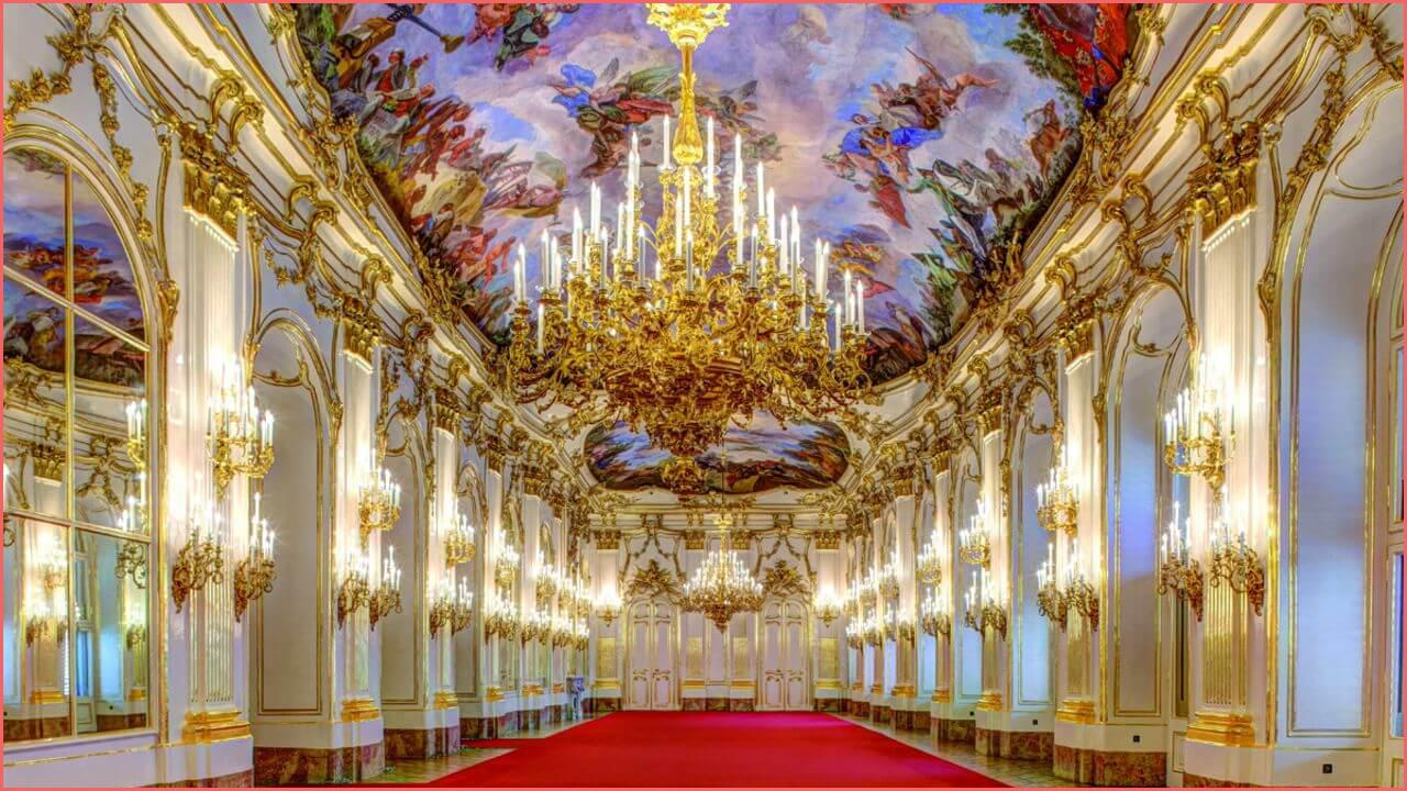 قصر شونبرون