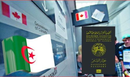 الهجرة إلى كندا عن طريق نظام الدخول السريع