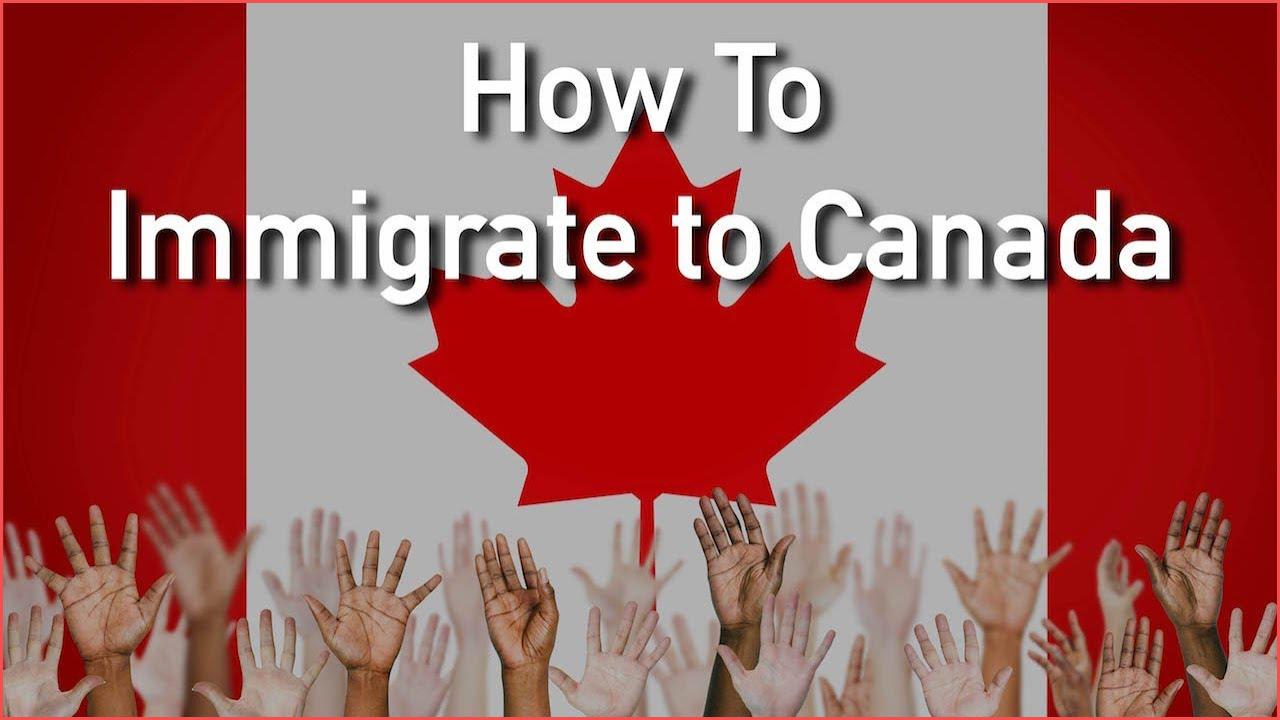 كل ما تود معرفته عن تسجيل الهجرة الى كندا