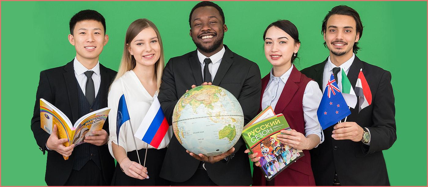 كل ما تود معرفته عن شروط الدراسة في روسيا ومميزاتها