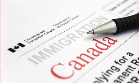 كندا تفتح باب اللجوء للفلسطينيين فما هي الشروط والخطوات التي يجب اتباعها؟