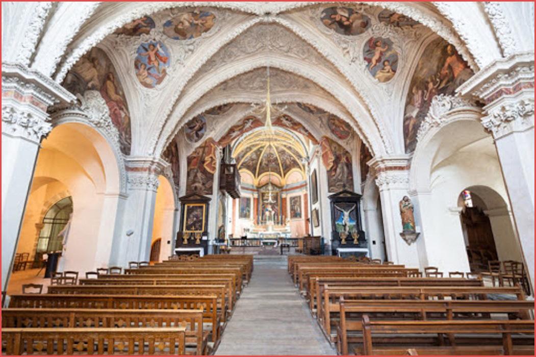 كنيسة سانت هيبوليت باريش