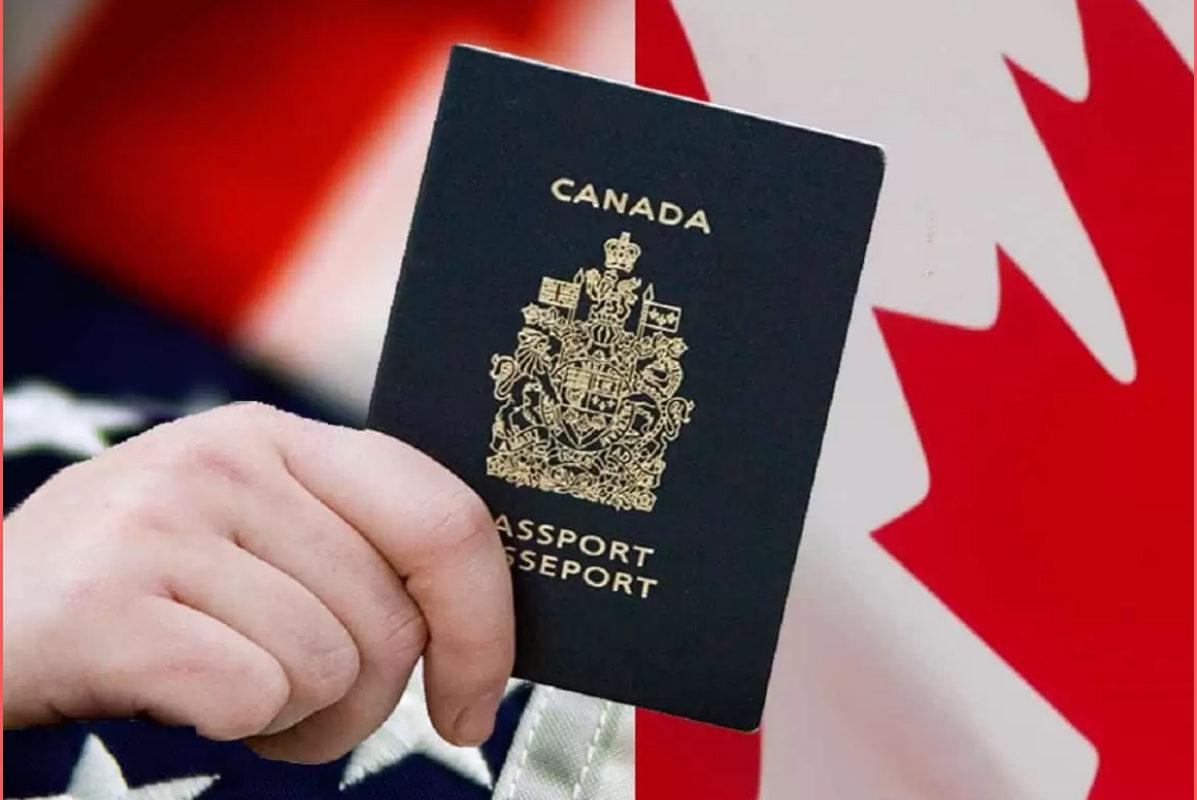 كيفية الحصول على استمارة طلب اللجوء الى كندا للسوريين
