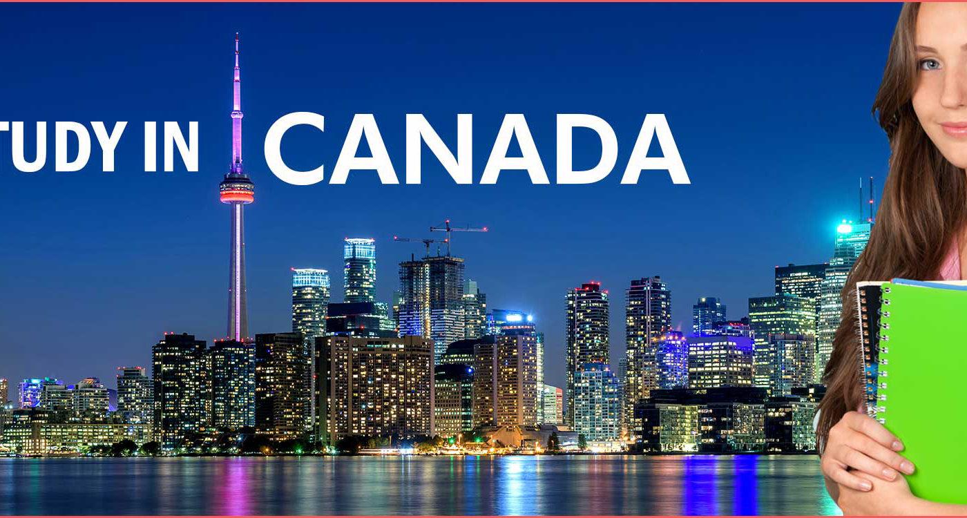 كيف احصل على منحة دراسية مجانية في كندا