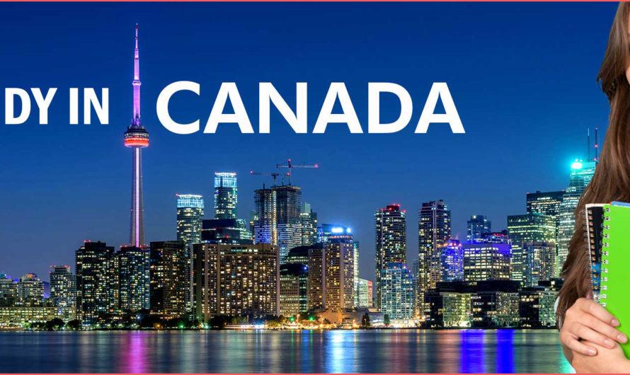 ما هي أهم المنح الدراسية للطلاب الدوليين في كندا ؟ وكيف احصل على منحة دراسية مجانية في كندا ؟