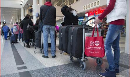 ما هو الفرق بين اللجوء الانساني واللجوء السياسي الى كندا