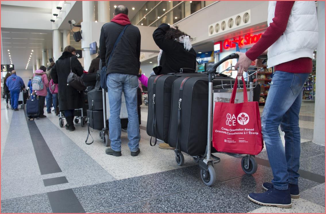 ما هو الفرق بين اللجوء الانساني واللجوء السياسي الى كندا ملف شامل عن اللجوء السياسي الخديوي