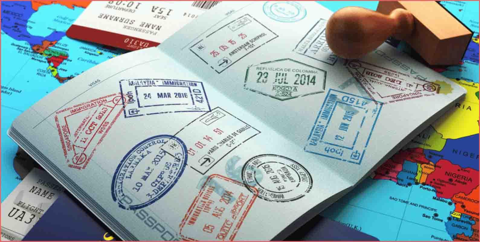 ما هي اجراءات السفر الى كندا بدون فيزا وكيفية استخراج تصريح السفر الى كندا eTA