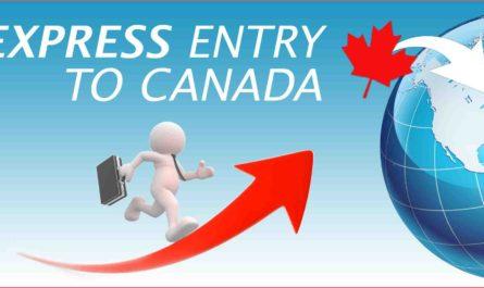 ما هي الأوراق والمستندات المطلوبة لـ الهجرة السريعة الى كندا