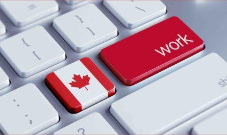 ما هي خطوات السفر الى كندا للعمل وما هي أنواع وخطوات استخراج تصاريح العمل هناك؟