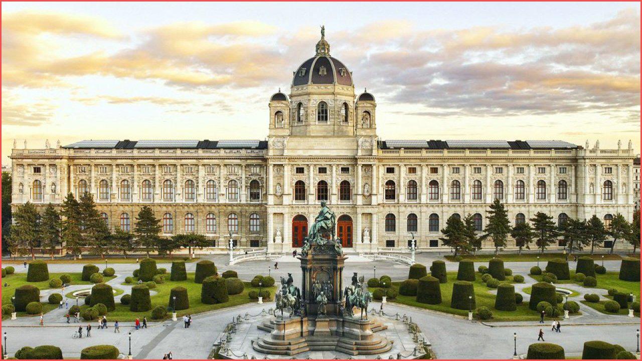 متحف الفنون الجميلة في فيينا