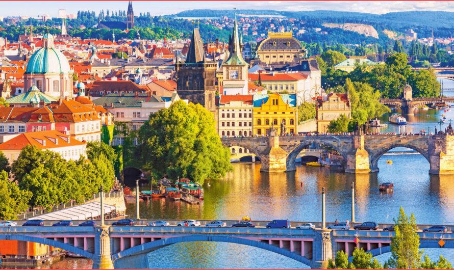 أفضل 4 مناطق سياحية في فيينا