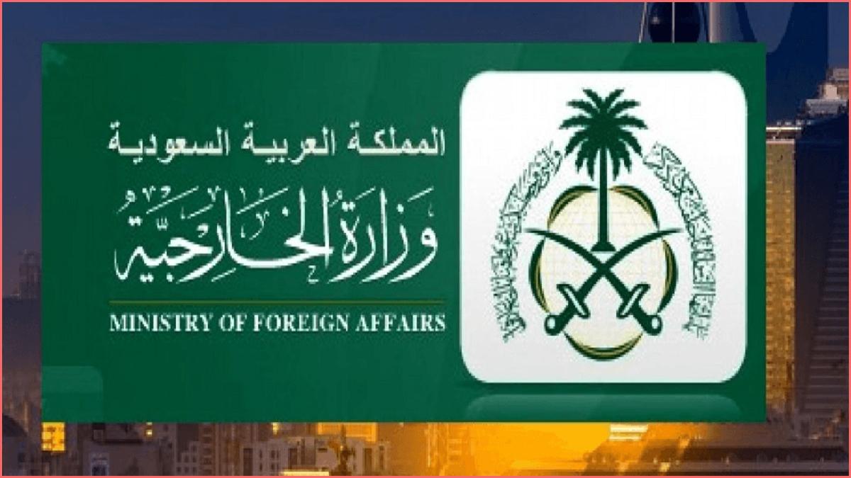 وزارة الخارجية استعلام عن تاشيرة