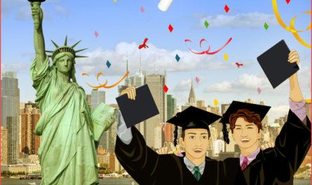 أفضل 5 من جامعات امريكا سهلة القبول