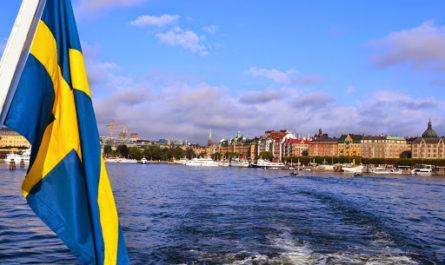 إجراءات تقديم استمارة الهجرة الى السويد