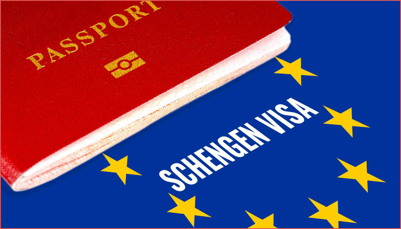 إجراءات تقديم طلب فيزا شنغن المانيا بالتفصيل