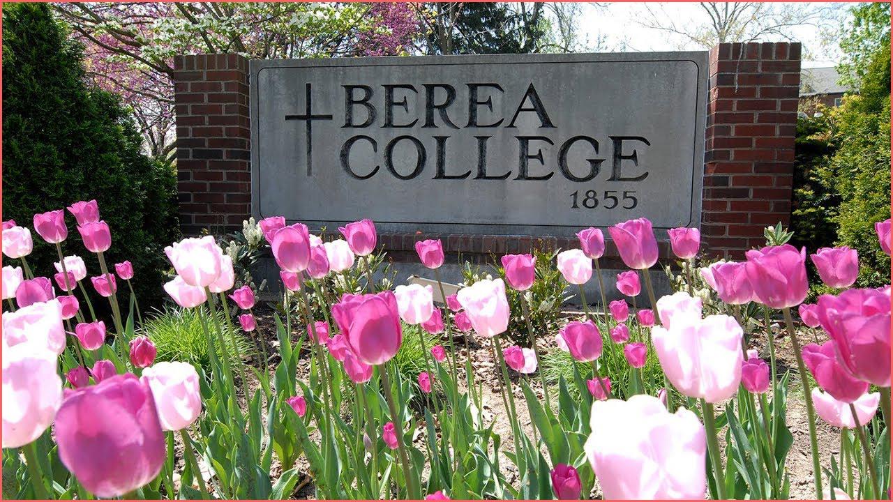 الدراسة في امريكا مجانا تعرف على شروط القبول في منحة كلية Berea