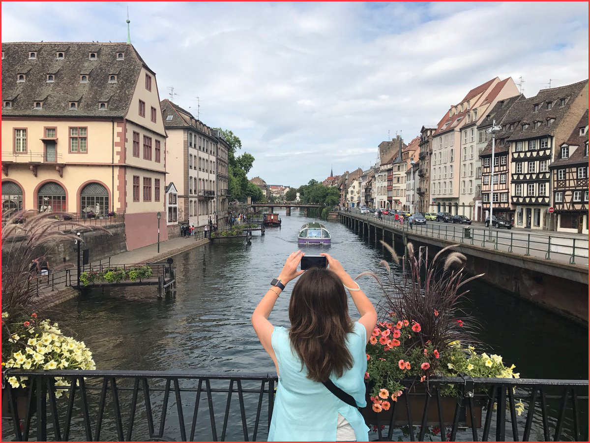 6 من أفضل معالم السياحة في ستراسبورغ الفرنسية