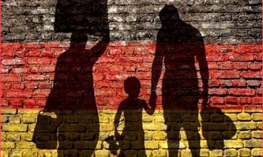 اللجوء الى المانيا للمصريين هل يتم قبول اللاجئين من مصر في المانيا؟