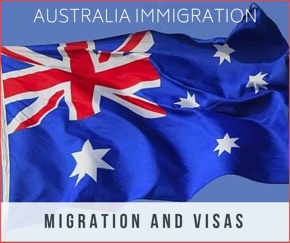 الهجرة الى استراليا من مصر (الشروط - الأوراق المطلوبة - الرسوم - خطوات التقديم على الهجرة)