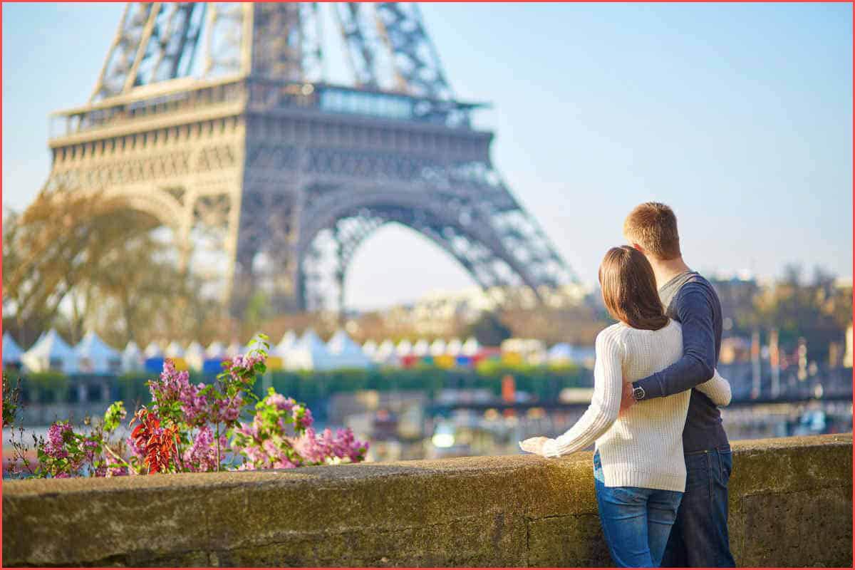 برنامج سياحي في باريس رحلتي الى فرنسا