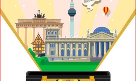 تعرف على الاوراق المطلوبة لتاشيرة المانيا من مصر للعمل والسياحة
