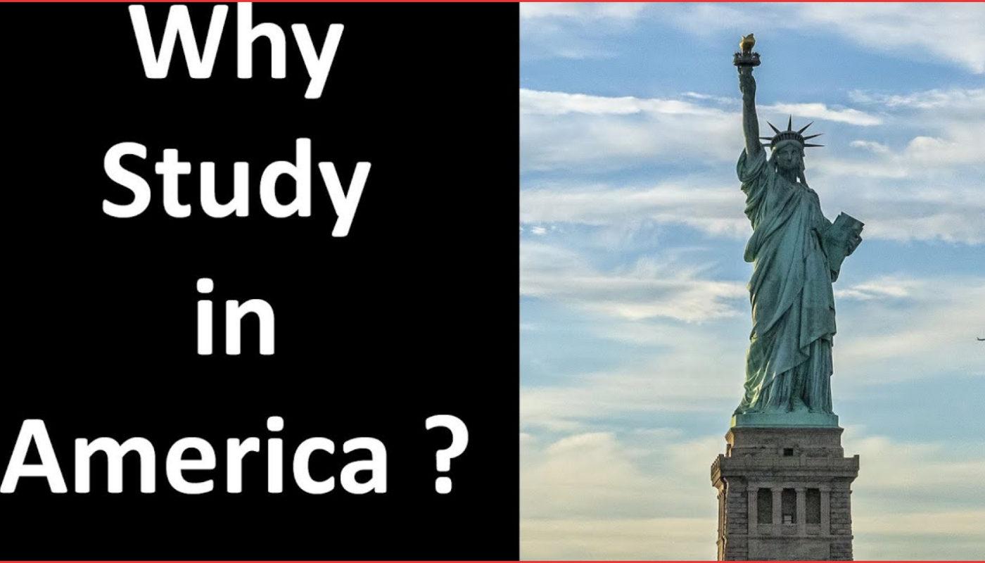 تعرف على شروط الدراسة في امريكا ومميزات القبول الجامعي للطلاب الدوليين