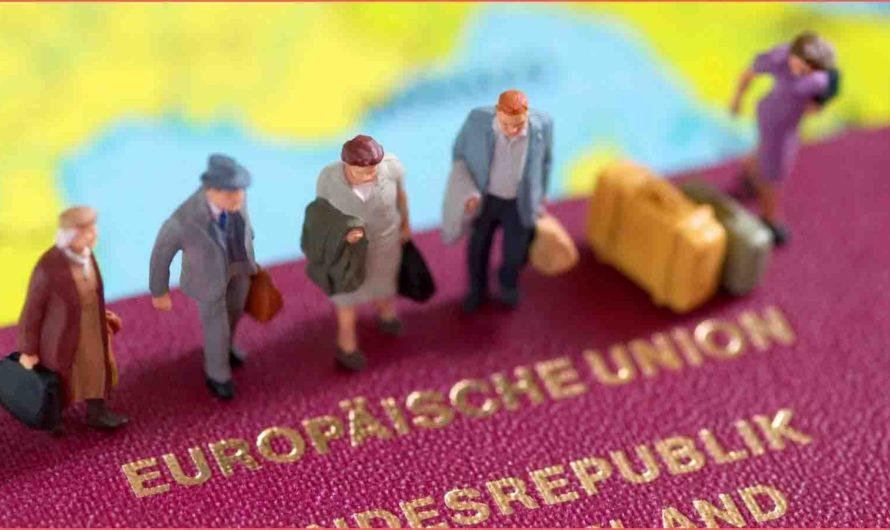 تعرف على شروط وخطوات التقديم بطلب الحصول على اللجوء السياسي الى المانيا