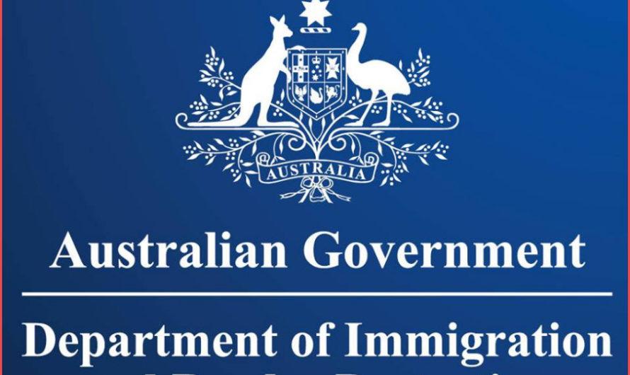 تعرف على مهام وأقسام وزارة الهجرة الاسترالية باللغة العربية