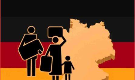 تقديم طلب اللجوء الى المانيا للسوريين من خلال مكتب الهجرة واللجوء الألماني