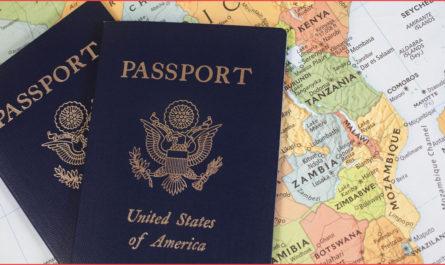 خطوات تقديم فيزا امريكا من الامارات فيزا سياحة امريكا