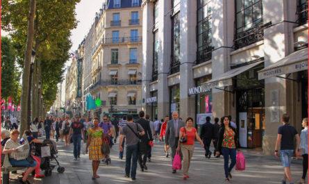 دليل السائح لأشهر 4 اماكن تسوق في باريس رخيصه