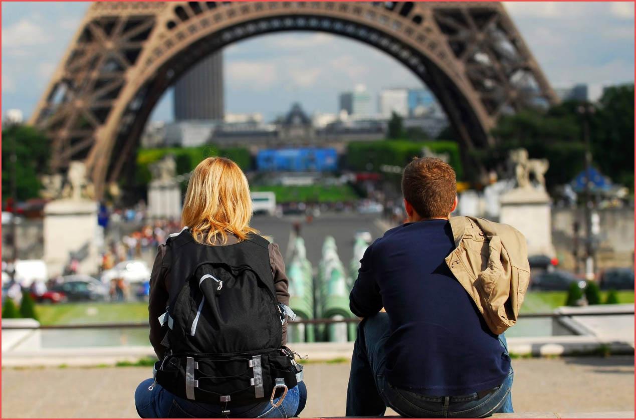 دليل المسافر لـ الهجرة الى فرنسا من الألف للياء