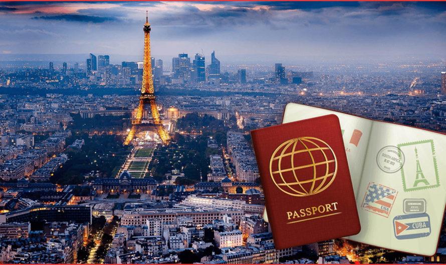 فيزا فرنسا | دليل المسافر للحصول على تاشيرة فرنسا سياحة بالتفصيل