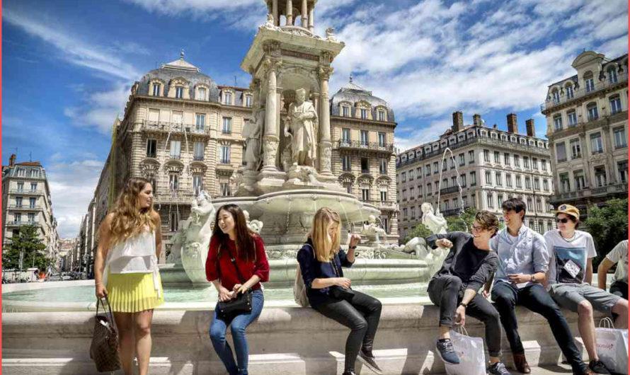 السياحة في فرنسا أجمل 3 مدن فرنسية تستحق الزيارة