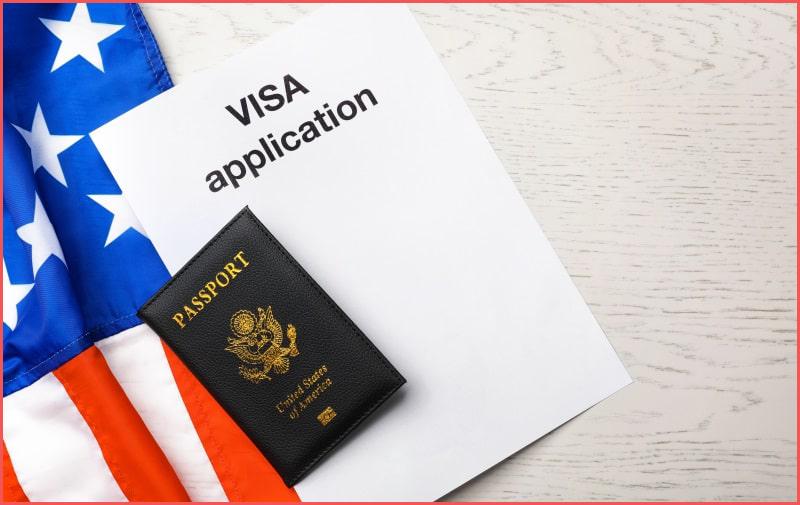 سعر فيزا امريكا حسب الغرض من استخراجها وما هي أنواع التأشيرات التي لا تتطلب دفع رسوم