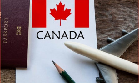 سعر فيزا كندا طريقة تقديم الفيزا الكترونيا بدون محامي