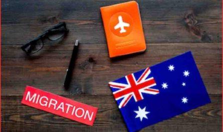 شرح طريقة حساب نقاط الهجرة الى استراليا خطوة بخطوة