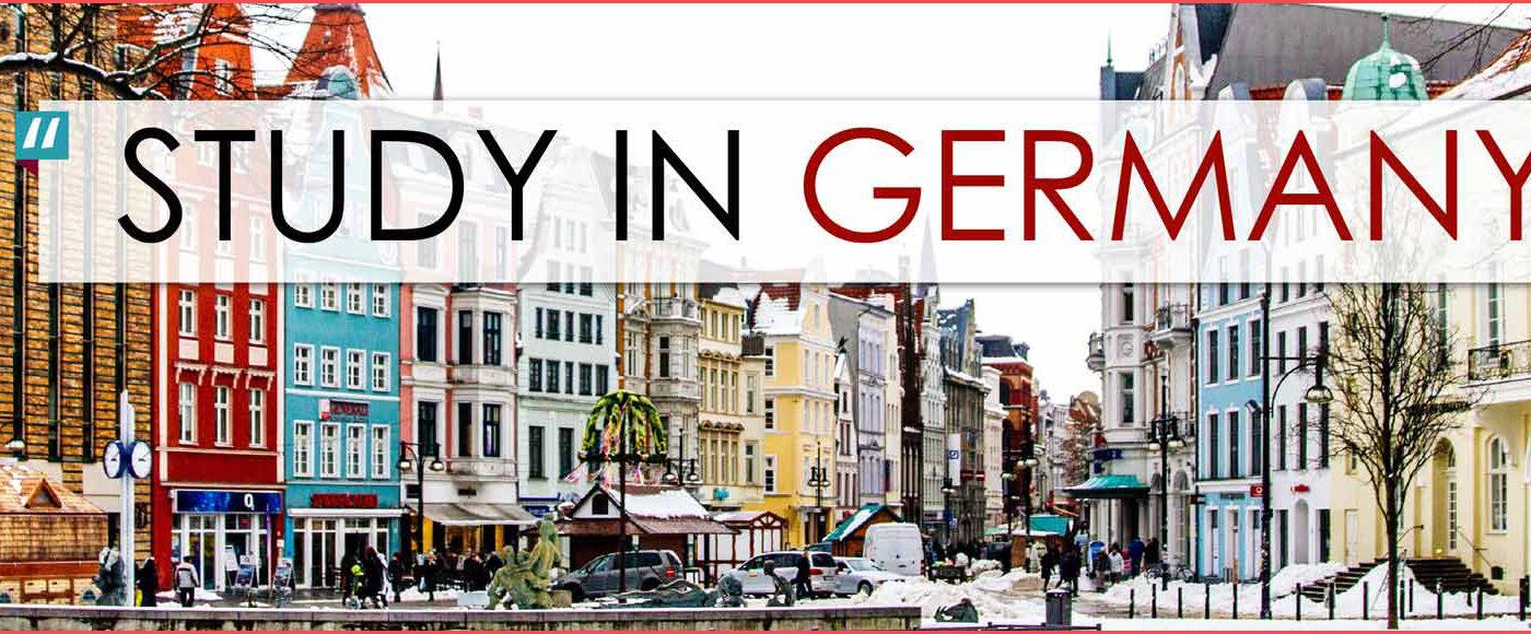 شروط الدراسة في المانيا للمصريين 2020/ 2021