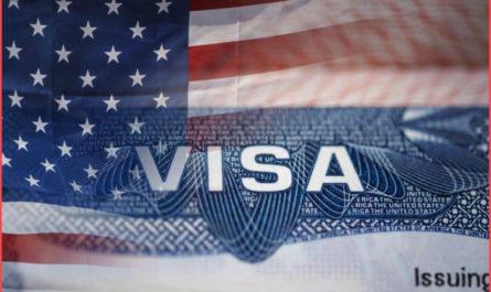 شروط تقديم فيزا امريكا من السعودية
