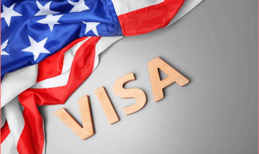 طرق تحويل فيزا زيارة الى اقامة في امريكا