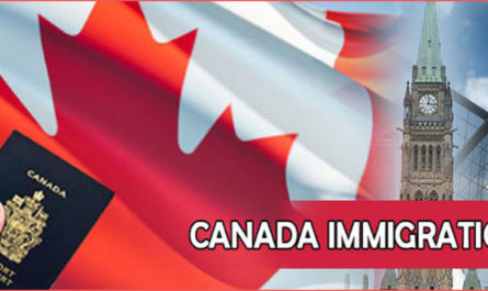 طرق تقديم طلب فيزا كندا وكيفية تقديم طلب فيزا كندا السياحية