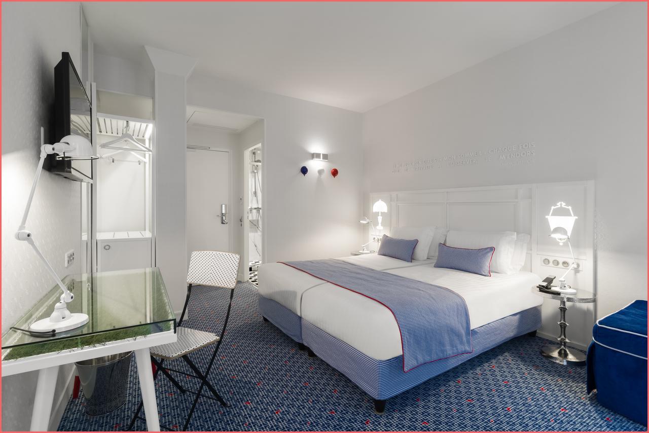 فندق 34 بي أستوتل