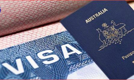 فيزا استراليا للمقيمين في السعودية 2020/ 2021