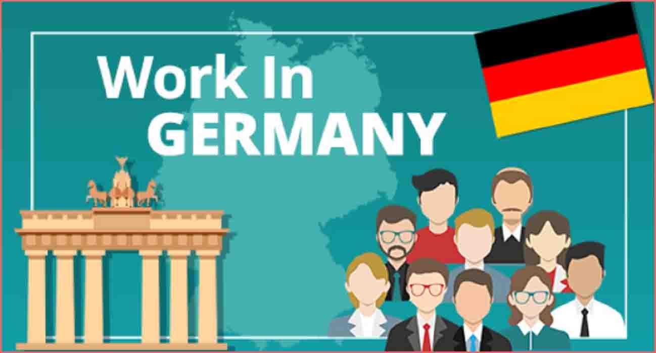 فيزا البحث عن عمل في المانيا ما هي الأوراق المطلوبة والشروط التي يجب توافرها في المتقدم